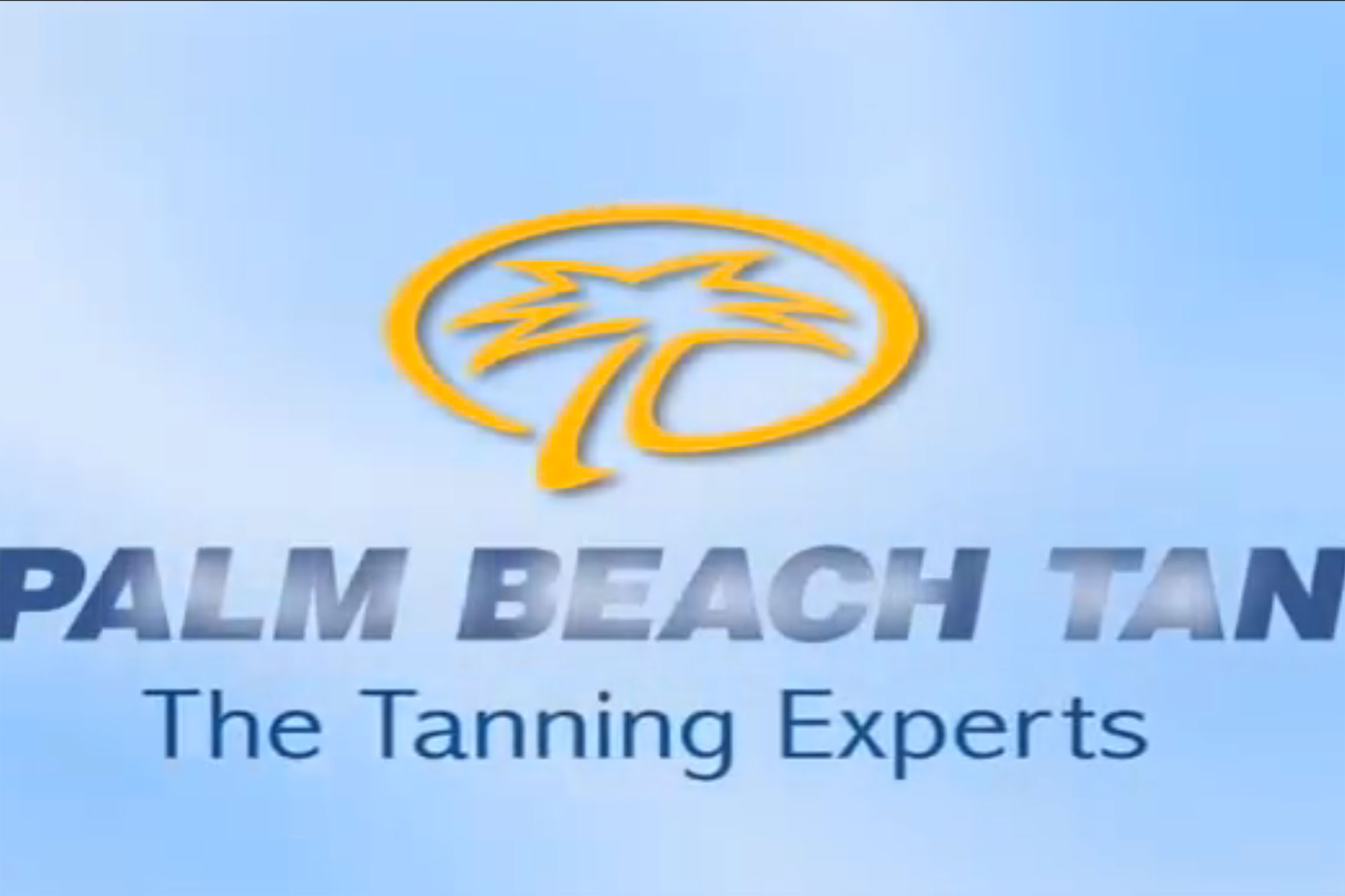 Palm Beach Tan Point-Of-Purchase
