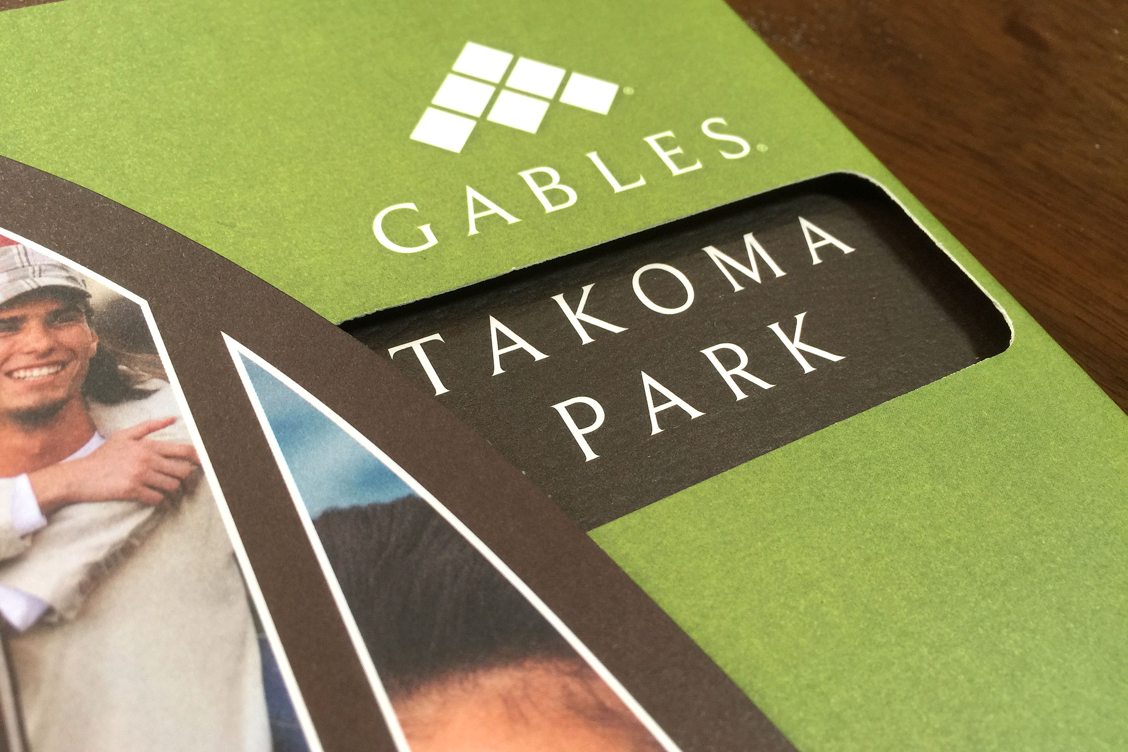Gables Takoma Park Collateral - Brochure Detail