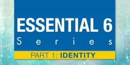 Your identity should state in a moment, who you are, what kind of business you operate and include a consistent logo with brand colors.