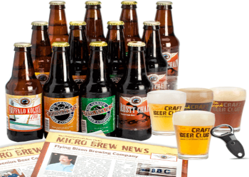 ALCOHOLIC BEVERAGES PURCHASED FROM CANADA CRAFT CLUB ARE SOLD IN ALBERTA AND TITLE PASSES TO THE BUYER IN ALBERTA. Canada Craft Club makes no representation to the legal rights of anyone to import alcoholic beverages into any province outside of Alberta.