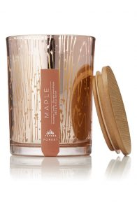 Forest Maple Scented Candle by Thymes