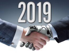 2019 TOP 10 TRENDS