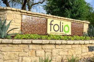 Folio Monument Reface with Tiles