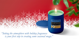 Robinson Creative Christmas Scents