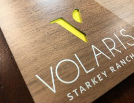Volaris Starkey Ranch