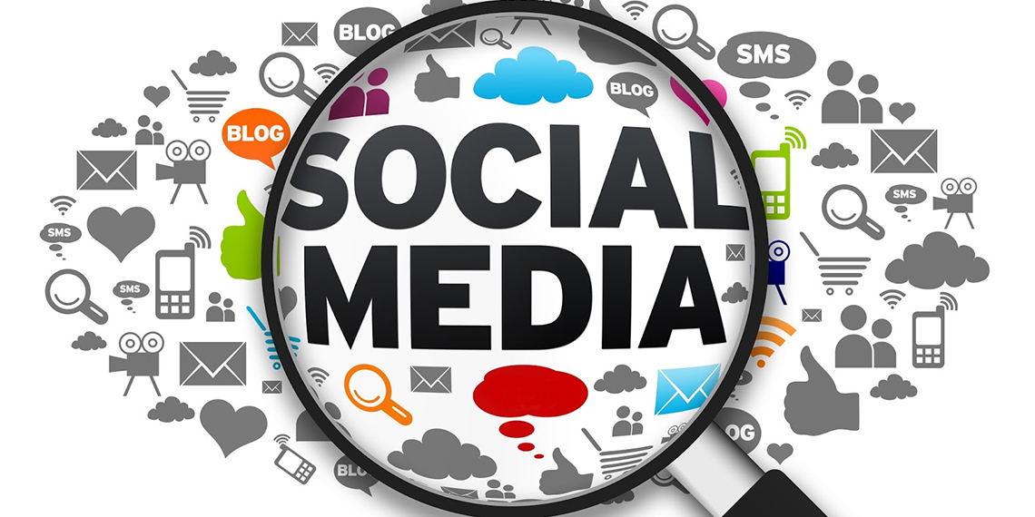 Beef Up Your Social Media